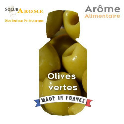 Arôme alimentaire - Olives...