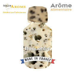 Arôme alimentaire - Roquefort