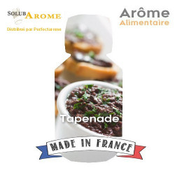 Arôme alimentaire - Tapenade