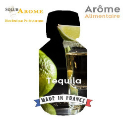 Tequila - Arôme alimentaire