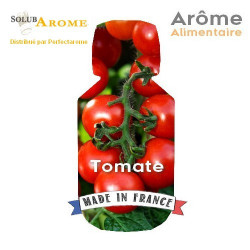 Arôme alimentaire - Tomate