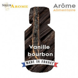 Arôme alimentaire - Vanille...