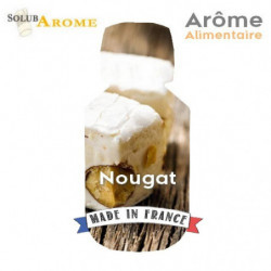 Nougat - Arôme alimentaire