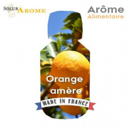 Orange amère bigarade -...