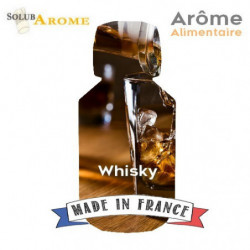 Whisky - Arôme alimentaire